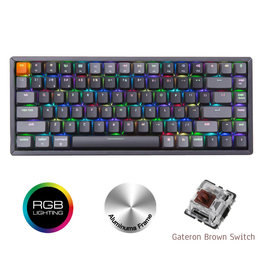 Keychron Keychron K2 Keyboard Gateron Brown RGB