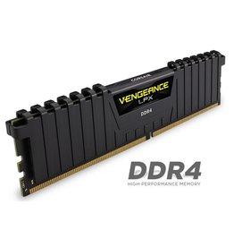 Corsair Corsair Vengeance LPX 16GB (8GBx2) DDR4 3200 Black