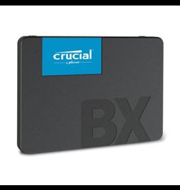 Micron Consumer Micron Crucial BX500 480GB 3D NAND SATA 2.5in SSD