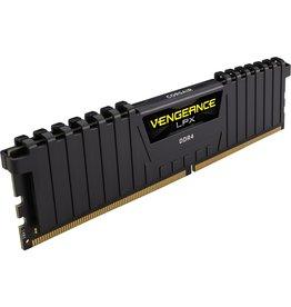 Corsair Corsair Vengeance LPX 8GB DDR4 2666 (8GBx1) Black