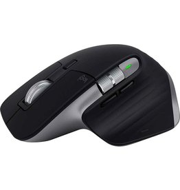 Logitech Logitech MX Master 3 Wireless Mouse for MAC Space Grey