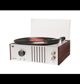 Crosley Crosley Radio Player Turntable with AM/FM Radio & Portable Audio Input