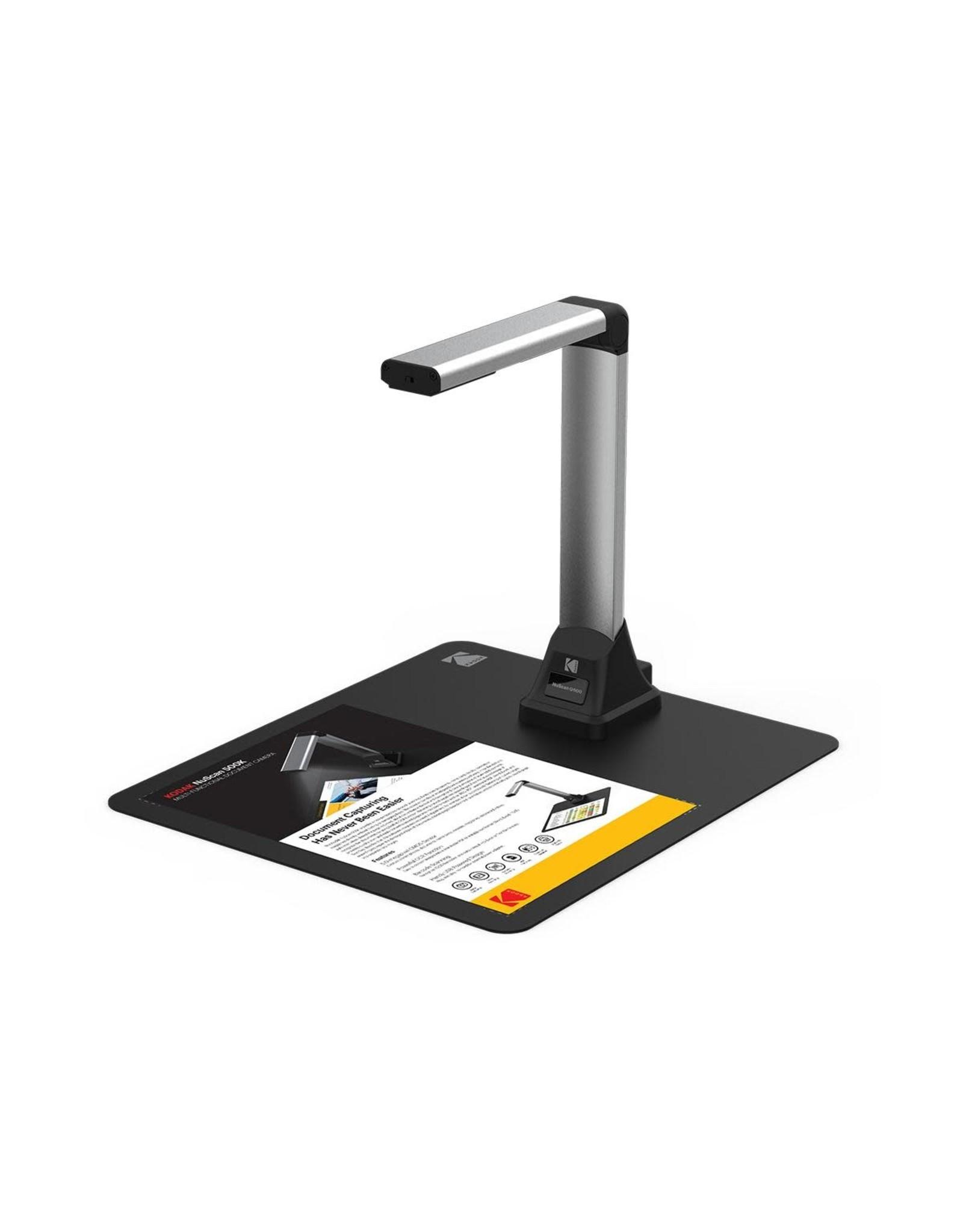 Adesso Technology Adesso Technology Kodak 5 Mega Pixel A4 Size Presenter Document Scanner