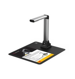 Adesso Technology Adesso Technology Kodak 5 Mega Pixel A4 Size Presenter Document Scanner