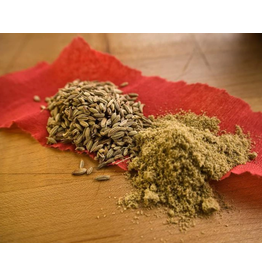 The Spice Trader The Spice Trader, Fennel Seed