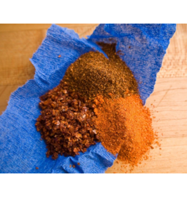 The Spice Trader The Spice Trader, Habanero Chili Powder