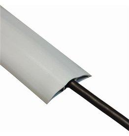 Staples Staples Cord Cover for Floors 6ft Gray