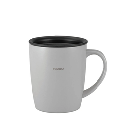 Hario Hario Insulated Mug 300ml - Grey