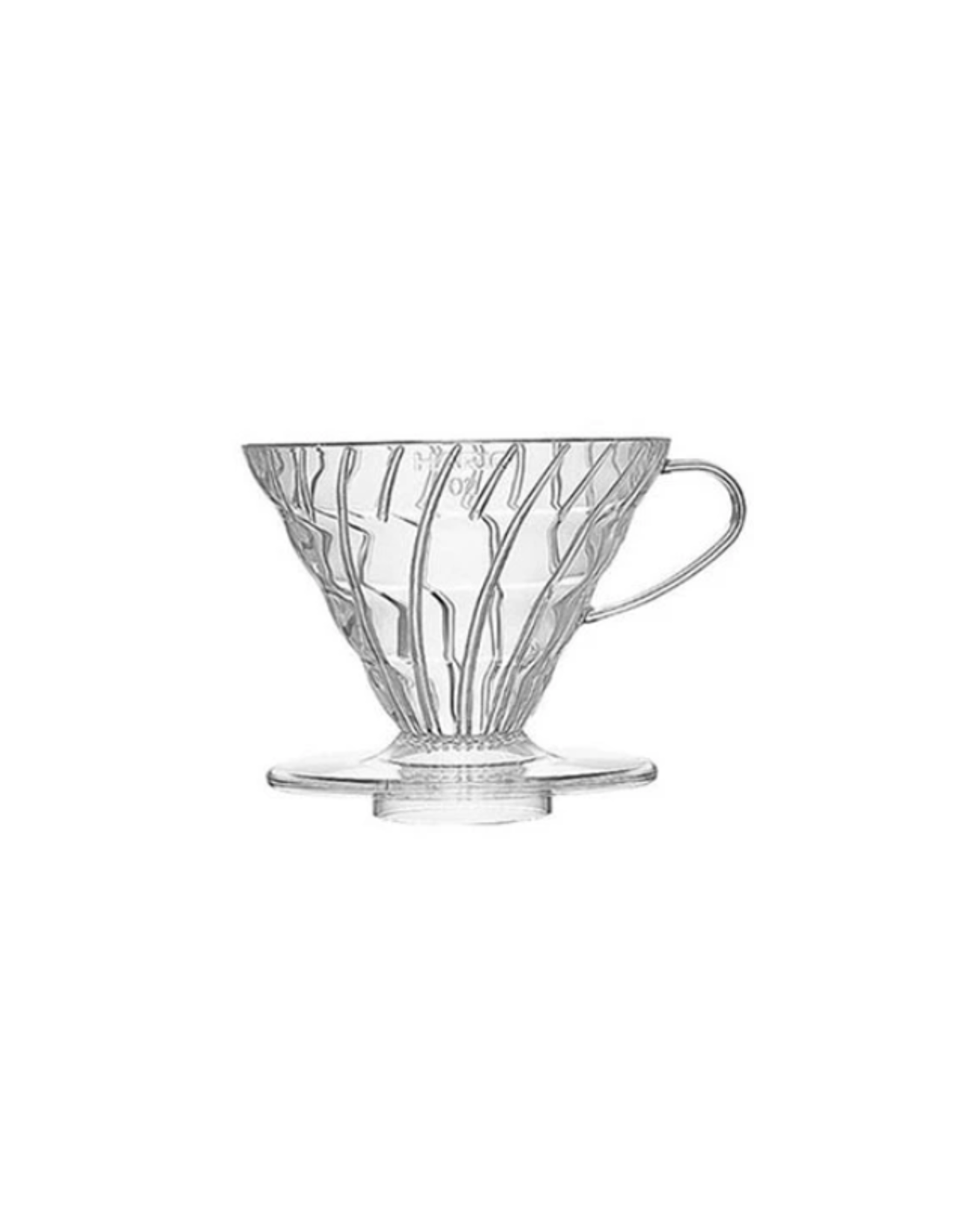 Hario Hario V60-02 Clear