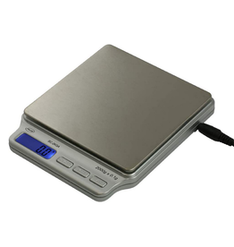 AWS American Weigh 2kg Scale with Adapter