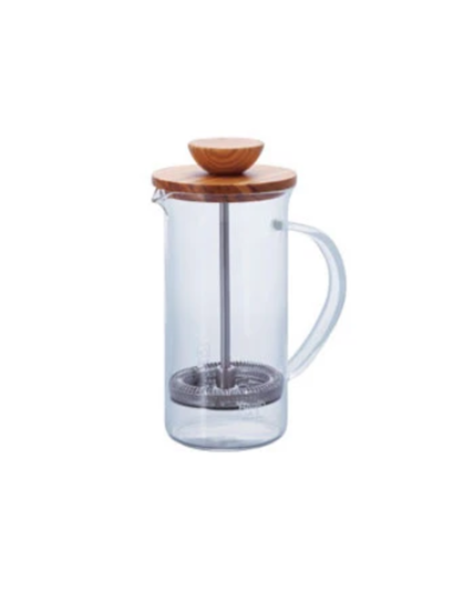 Hario Hario Olive Wood French Press 300ml