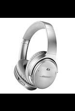 Bose Bose QuietComfort 35 II Wireless Headphones Silver with Alexa Voice Control