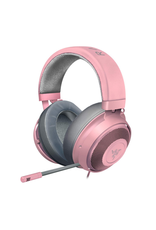 Razer Razer Headset Kraken Analog Gaming Quartz Pink