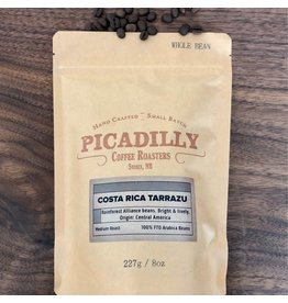 Picadilly Coffee Roasters Picadilly Coffee, Costa Rica Tarrazu 1 lb