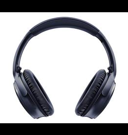 Bose Bose QuietComfort 35 II Wireless Headphones Triple Midnight with Alexa Voice Control