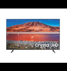 "Samsung Samsung 65"" Crystal Display 4K UHD Smart Television"