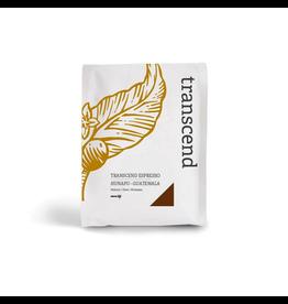 Transcend Coffee Transcend Coffee, Espresso Hunapu