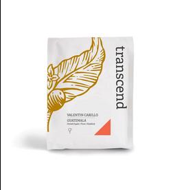 Transcend Coffee Transcend Coffee, Valentin Carrillo