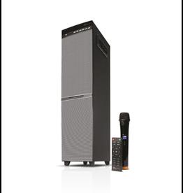 Klipxtreme Klipxtreme Bluetooth Speaker Floorstanding Forte 3000W SKU:50507