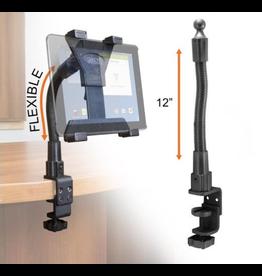 iBolt iBOLT Tablet Holder 7-10in TabDock FlexPro Clamp SKU:49835