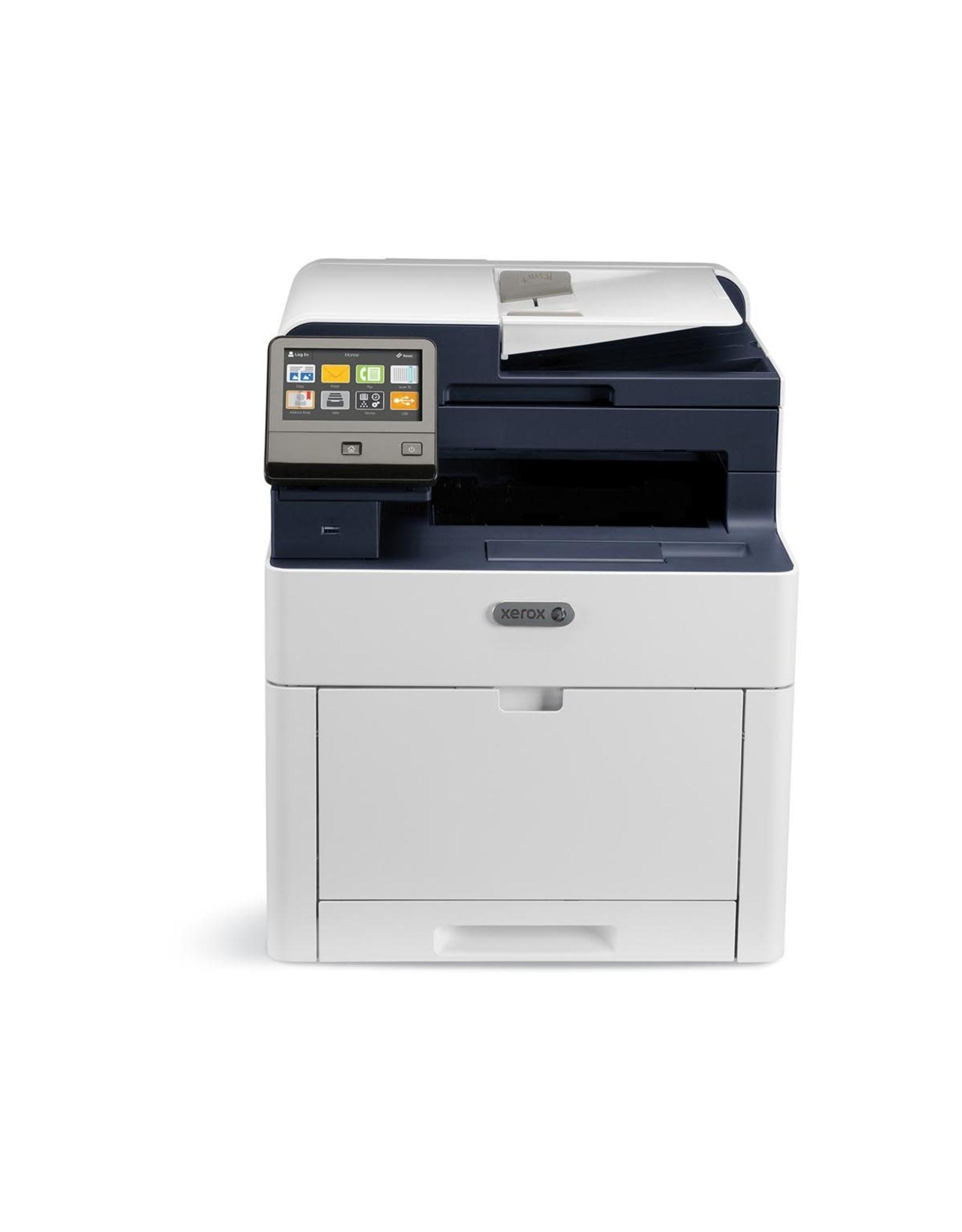 Xerox Xerox WorkCentre 6515 Wireless Color All-in-One Printer