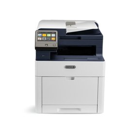 Xerox Xerox WorkCentre 6515 Wireless Color All-in-One Printer