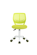 Chair - Task Chair - Height Adjustable - Green