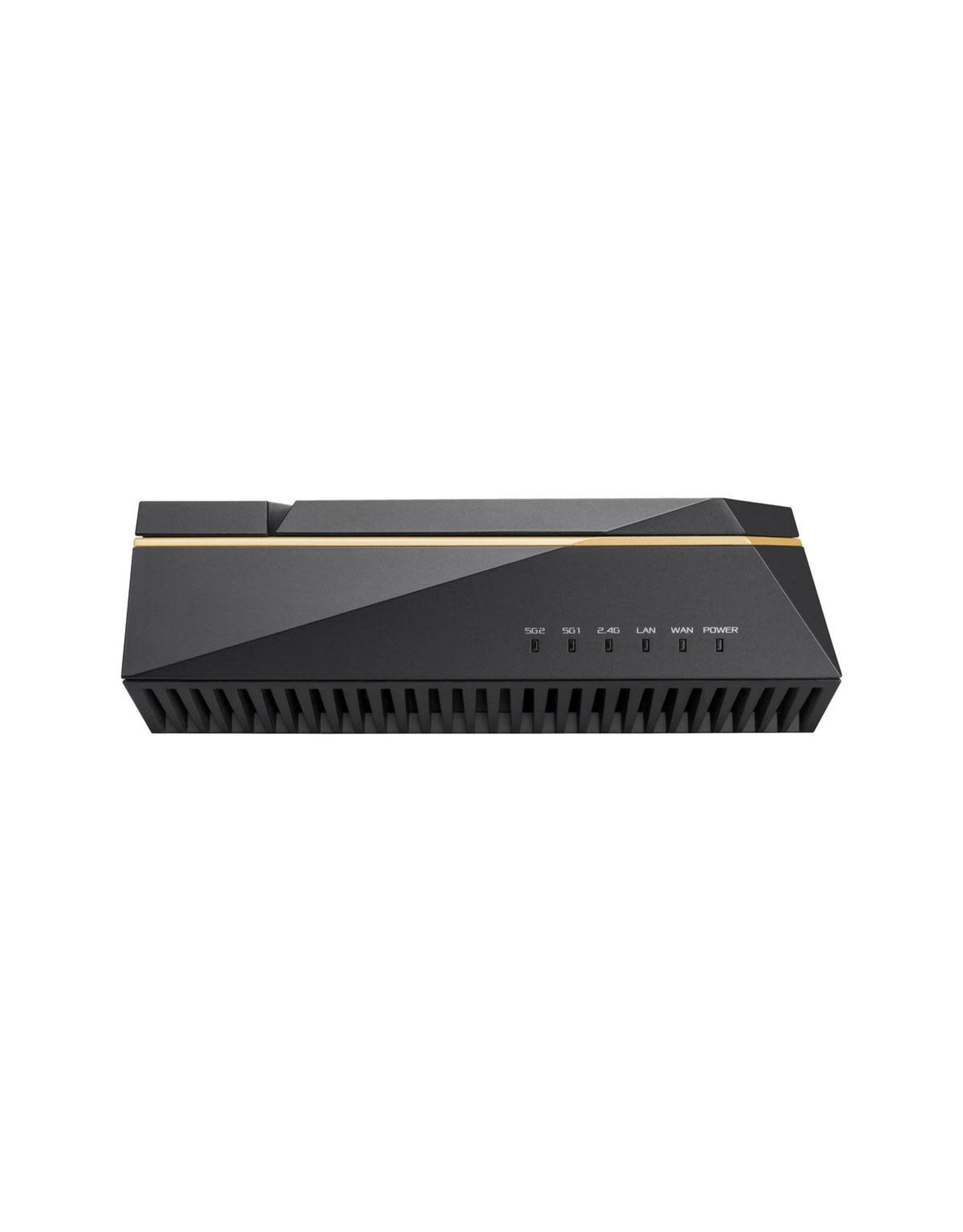ASUS Wireless Router - ASUS AX6100 Tri Band WiFi 6 Gaming Router