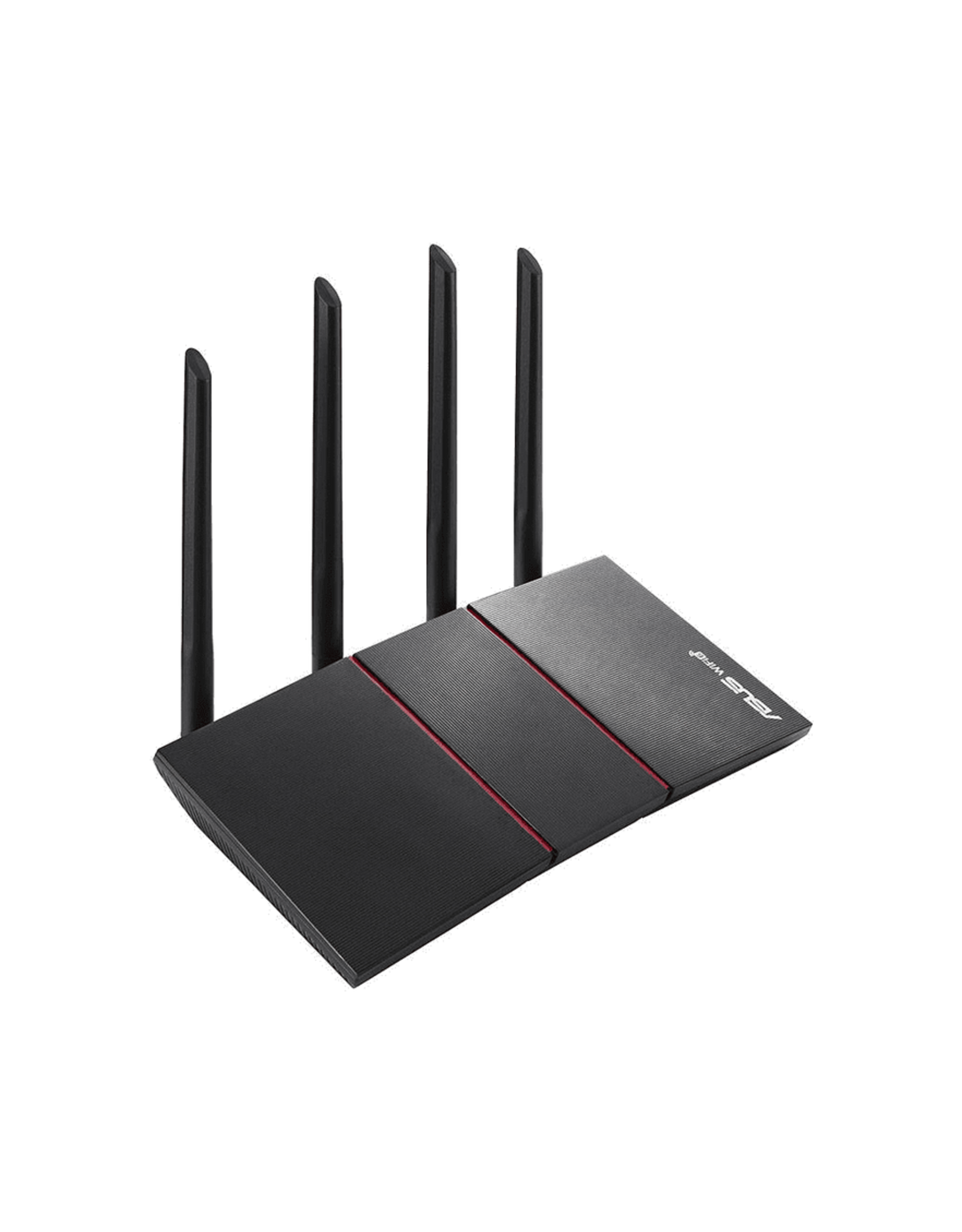 ASUS Wireless Router - ASUS AX1800 Dual Band WiFi 6 Router