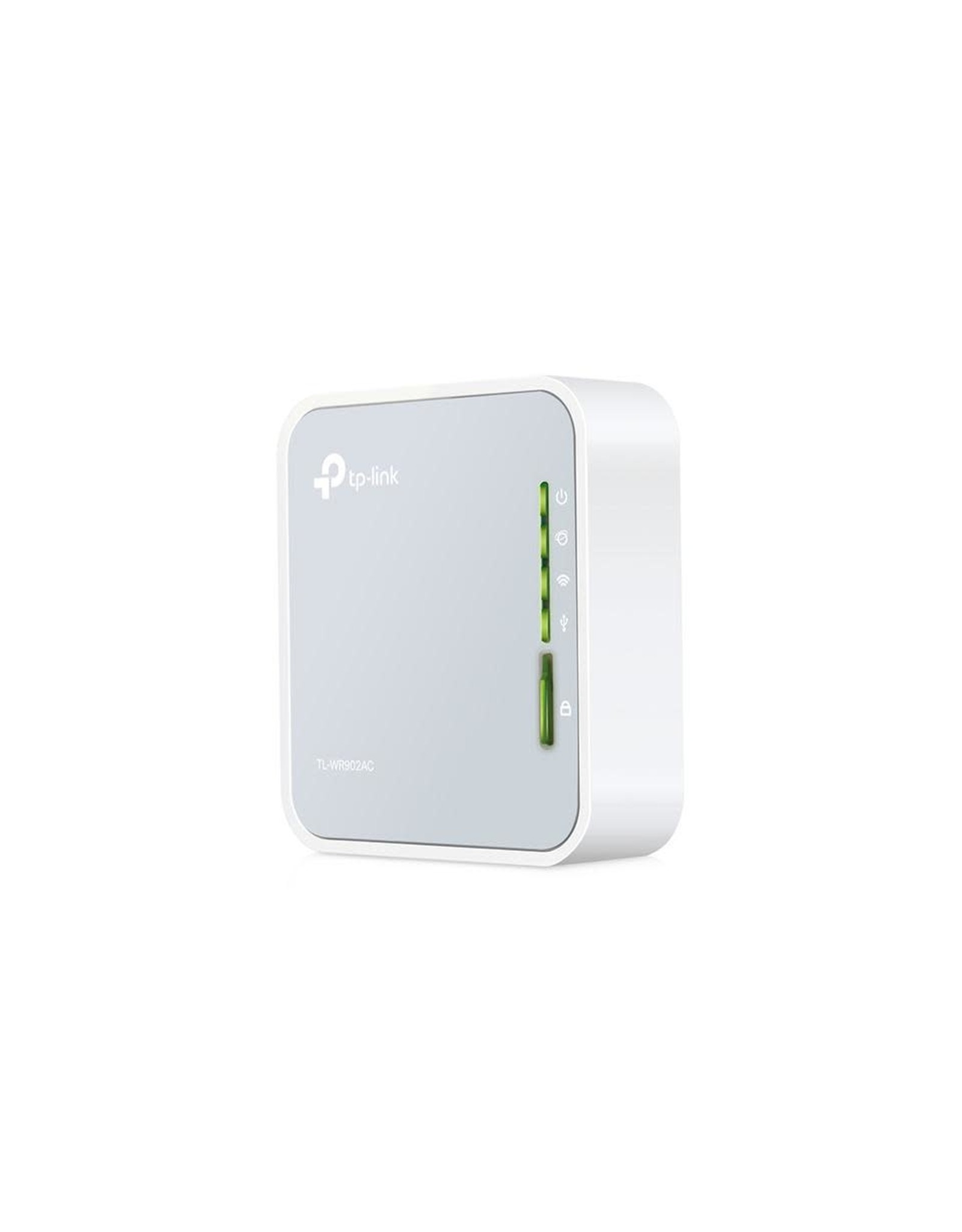 TP-Link TP-Link AC750 Mini Pocket Wi-Fi Router