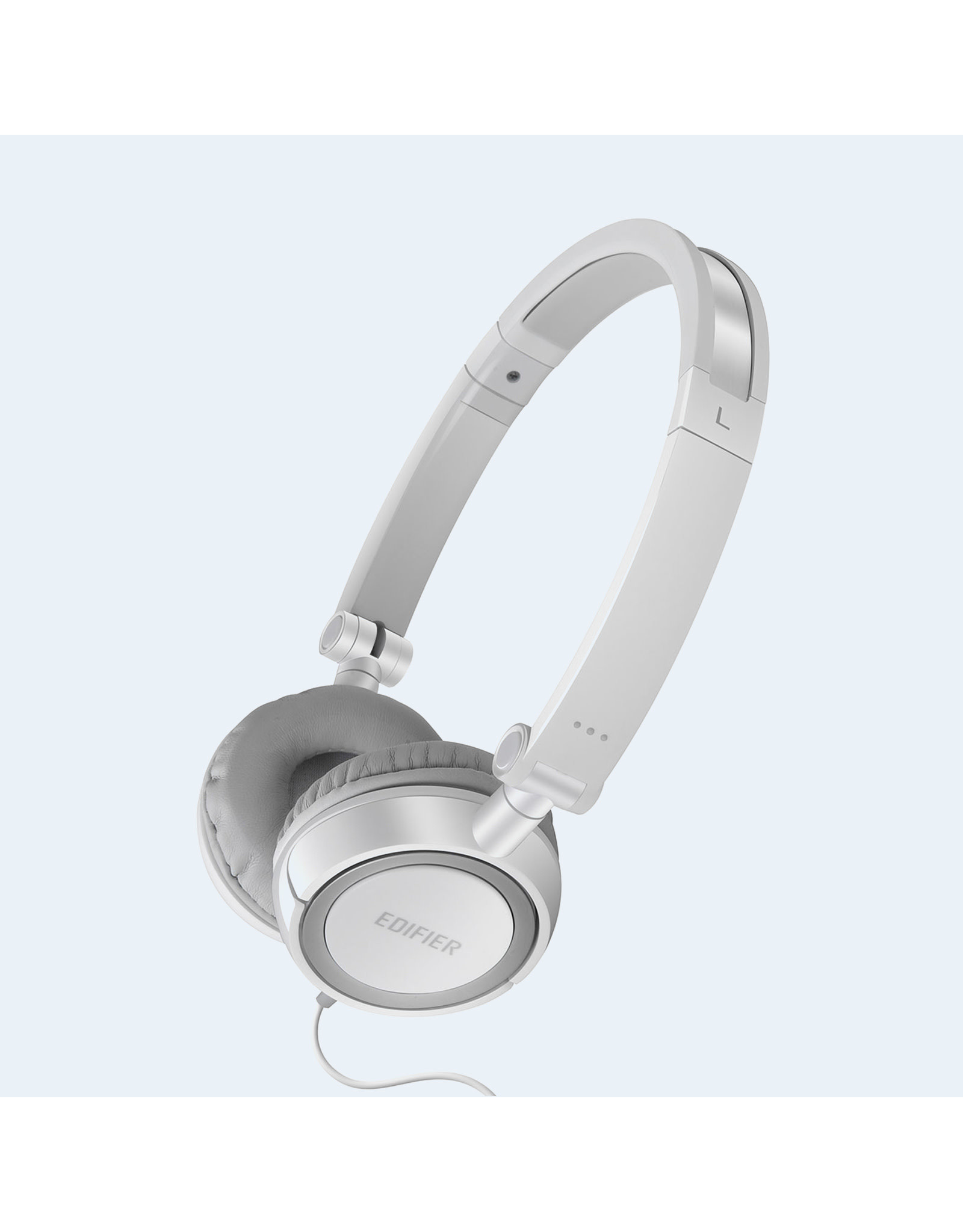 Edifier Edifier H650 Wired Headphones White