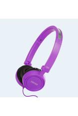 Edifier Edifier H650 Wired Headphones Purple