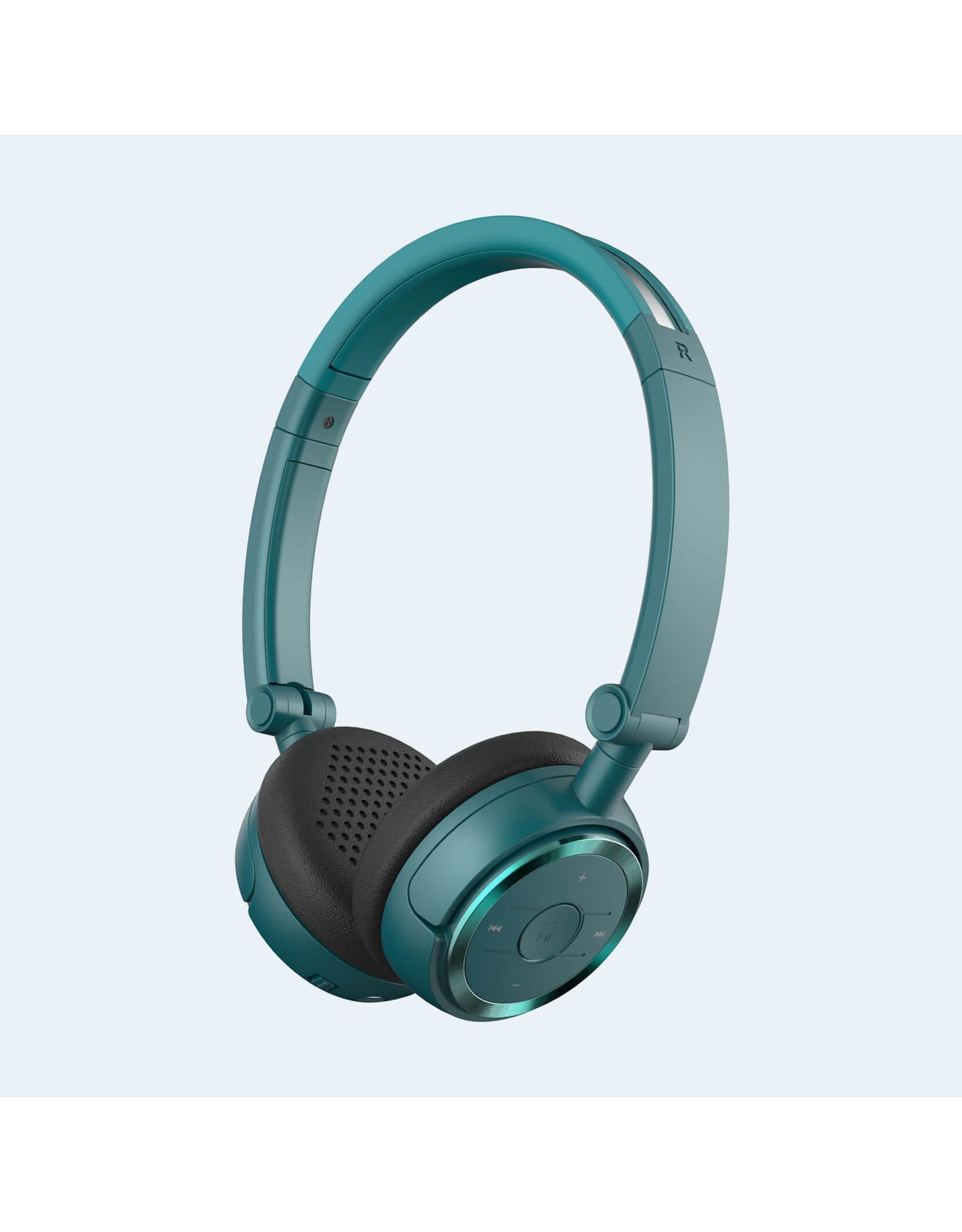 Edifier Edifier W675BT Bluetooth Headphones Blue
