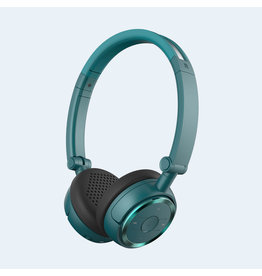Edifier Edifier W675BT Bluetooth Headphones Blue
