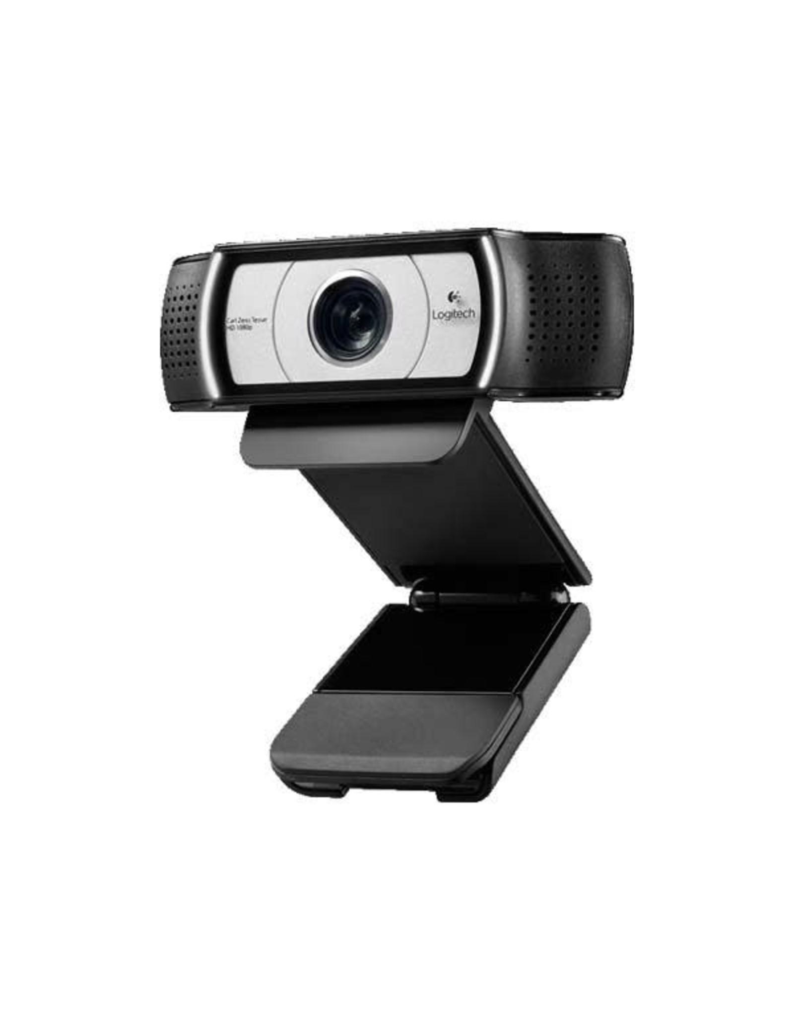 Logitech Logitech Webcam Pro Ultra Wide Angle HD