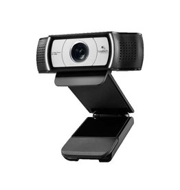 Logitech Logitech Webcam Pro Ultra Wide Angle HD