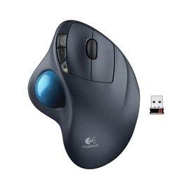 Logitech Mouse - Logitech M570 Wireless Trackball
