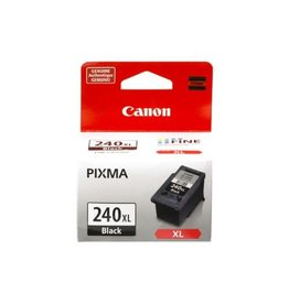 Canon INKJET CARTRIDGE-CANON #PG240XL BLACK HIGH YIELD -5206B001