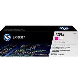 HP LASER TONER-HP #305A MAGENTA
