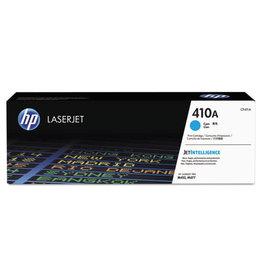 HP LASER TONER-HP #410A CYAN