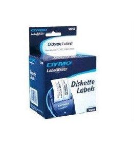 Dymo LABELS-DYMO LABELWRITER, MULTI-PURPOSE 2-1/8X2-3/4, 320/PK