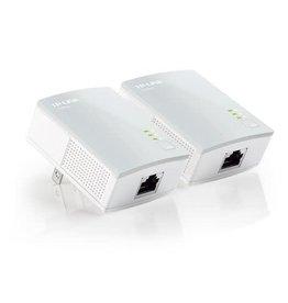 TP-Link Adapter Kit - TP-Link AV600 Nano Powerline Ethernet Adapter Starter Kit