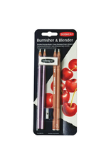 Derwent BURNISHER & BLENDER-DERWENT, 6 PIECES CARDED