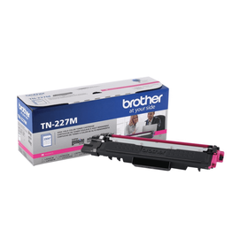 Brother BROTHER - LASER TONER-BROTHER MAGENTA HIGH YIELD - TN227M