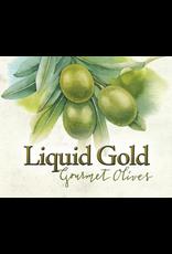 Liquid Gold Olive Oils & Vinegars Inc Liquid Gold, Zesty Lemon Olives