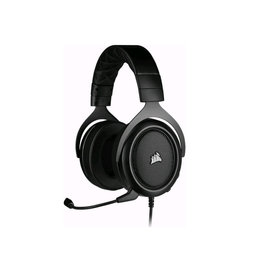 Corsair Corsair HS50 Pro Stereo Wired Gaming Headset SKU-6432972