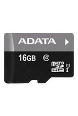 ADATA ADATA, MicroSDHC Class 10 16GB