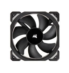 Corsair Fan - Corsair - 120mm - PWM - Premium Magnetic Levitation - Black