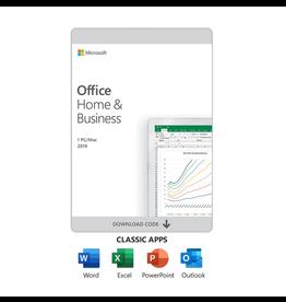 Microsoft OFF HOME/BUS 2019 WIN10/MAC P6 NA/PR/TT