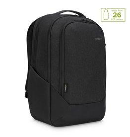 Targus Targus Cypress 15.6in Hero Backpack with EcoSmart, Black